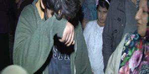 Kayıp 6 çocuktan ikisi evlerine geldi