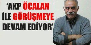 Yandaş yazardan Öcalan itirafı