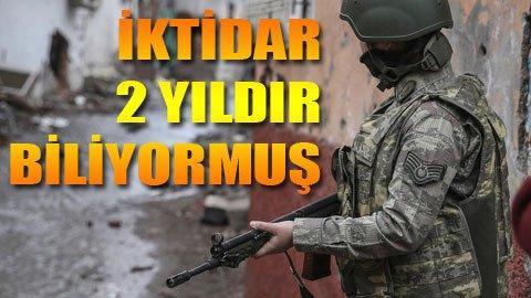 Havuz medyası AKP'yi ele verdi!
