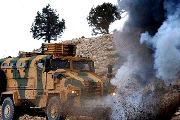 Hakkari ve Mardin'de saldırı