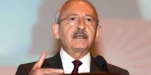 Kılıçdaroğlu: Feriştahı gelse bizi yıldıramaz