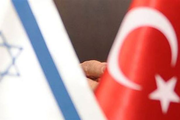 AKP İsrail ile anlaştı.