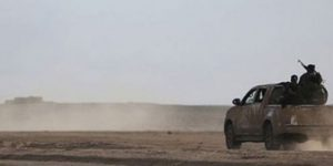 SDF, Menbiç'e girdi