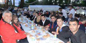 Sarıyer'de Ramazan etkinlikleri