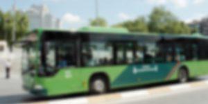 Otobüste Mastürbasyon skandalı.