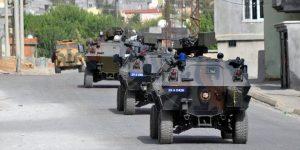Diyarbakır'da 13 köyde sokağa çıkma yasağı kaldırıldı