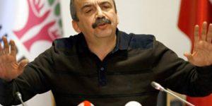 Önder: Hükümet PKK'ye 'çözüm' çağrısı yaptı