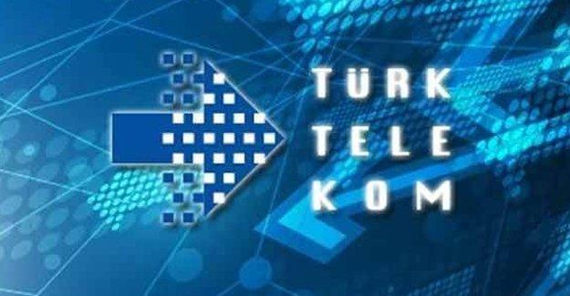 Türk Telekom'a büyük ceza