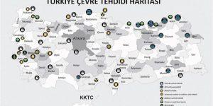 Türkiye'nin doğası talan ekonomisine teslim