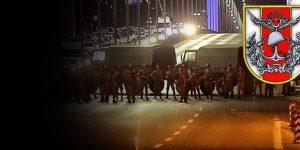 TSK, darbe girişimine katılan askerlerin sayısını açıkladı