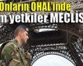 Fransa'da denetimli OHAL uygulanıyor