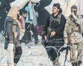 4037 IŞİD'li Türkiye'den Suriye'ye geçti