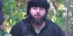 O isim Türkiye'den IŞİD'e militan topluyordu