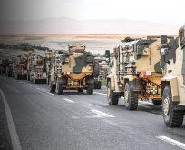 Aktütün'de saldırı: 4 asker şehit