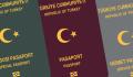 Gri ve yeşil pasaportlu yolculara sıkı takip