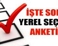 AKP 30 büyükşehirde oy kaybetti