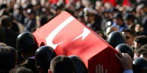 Diyarbakır'da saldırı: 1 şehit, 1 yaralı!