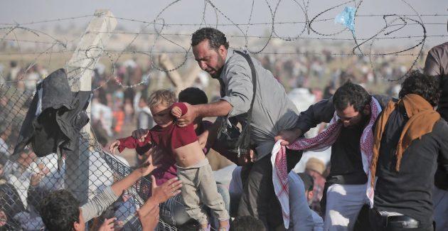 Suriye'lilerin Türkiye'ye Yaratacağı Sorunlar.
