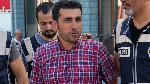 Savcı Osman Şanal tutuklandı