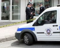 Ataşehir'de banka soygunu