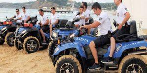 Sarıyer'de sahilleri şimdi daha güvenli!