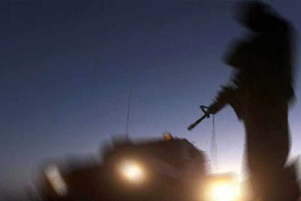 Diyarbakır'da askere silahlı saldırı
