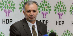 HDP'den OHAL açıklaması