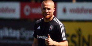 Beşiktaş Gökhan Töre'yi açıkladı