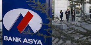 TMSF, Bank Asya'yı 'geçici olarak' kapattı