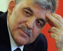 Abdullah Gül'den görüşme turu.