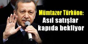 'Yepyeni bir Erdoğan geliyor'
