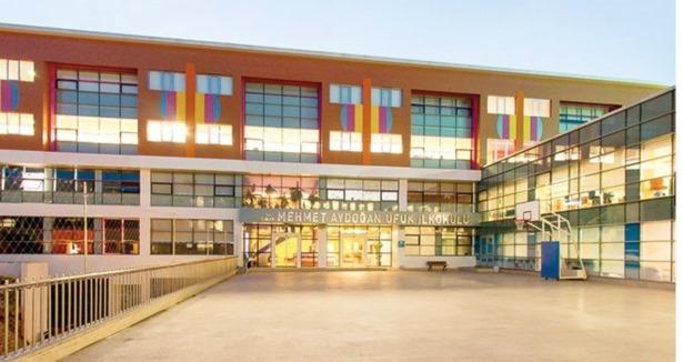 Sarıyer'deki FETÖ okullarına kapatma