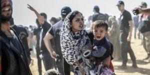 HDP'den Erdoğan'a mülteci tepkisi
