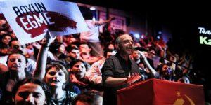 Erdoğan'ın sığınma talebi reddedildi