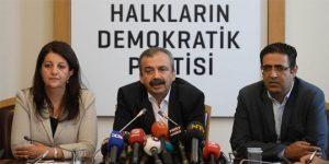 Önder'in konuşması engellendi