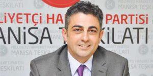 MHP'li İl Başkanı'ndan 'demokrasi nöbeti'ne tepki