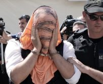 Yunanistan'a kaçan 8 askere ceza