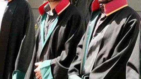 Derneğe operasyon: 18 avukata gözaltı