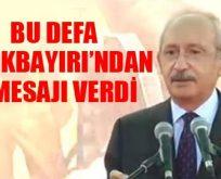 'Çanakkale'yi Atatürk'ü şehitleri unutmayın'