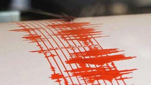 Kırşehir'de korkutan deprem!