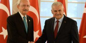 Başbakan'dan Kılıçdaroğlu açıklaması!