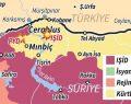IŞİD'den Karkamış ve Kilis'e saldırı
