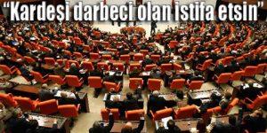 AKP'de büyük gerginlik!