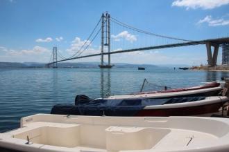 Dilovası halkı: Köprünün bize bir faydası olmadı