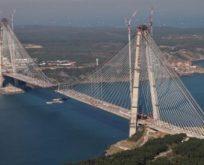 3. köprüdeki geçiş ücretiyle ilgili yeni açıklama