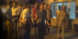 Gaziantep'te düğün salonuna bombalı saldırı: Ölü ve yaralılar var