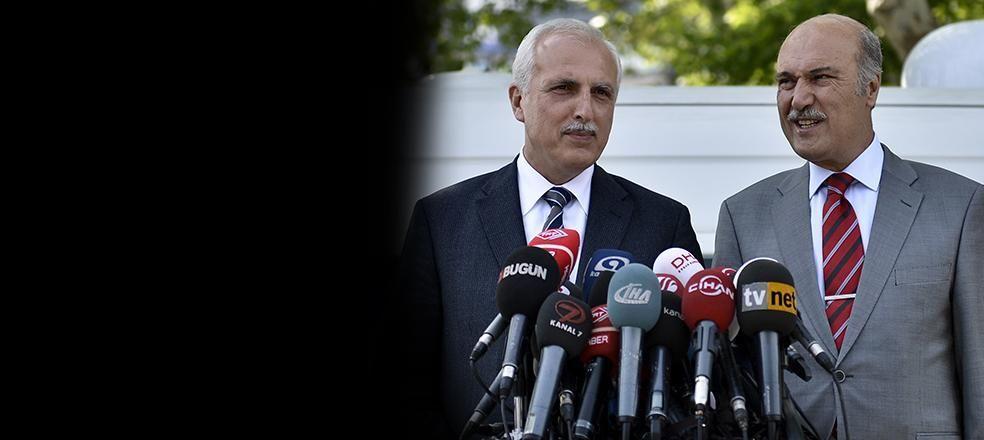 Eski İstanbul valisinden sonra eski emniyet müdürü Hüseyin Çapkın da gözaltına alındı