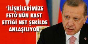 Erdoğan ve Putin'den yeni açıklama