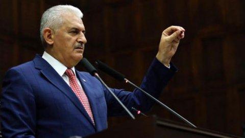 """""""TSK içindeki FETÖ oranı -80"""""""