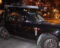 Beşiktaş'ta silahlı saldırı: 1 ölü, 1 yaralı!